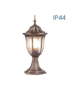 Градински стоящ фенер Tоsca SS004/AB IP44 VIVALUX - 1