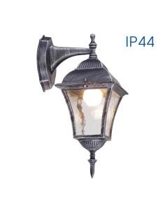 Фенер стенен с горен носач Sofia WD005/SR IP44 VIVALUX - 1