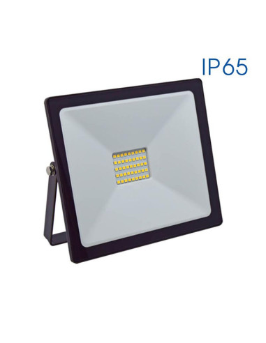 LED прожектор TREND LED 30W/B CL 4000K VIVALUX - 2
