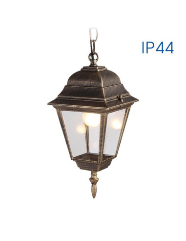 Градински фенер RIGA H006/AB IP44 VIVALUX - 1