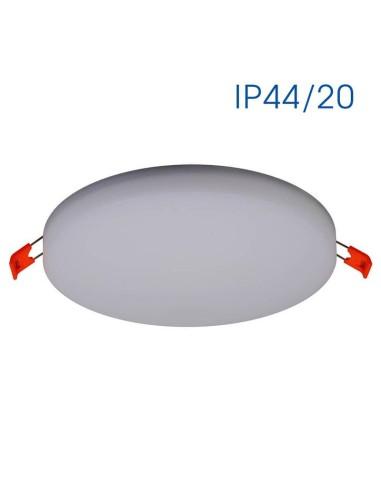 LED панел RONDO LED - 24W - 2400LM - бял - 4000K VIVALUX - 1