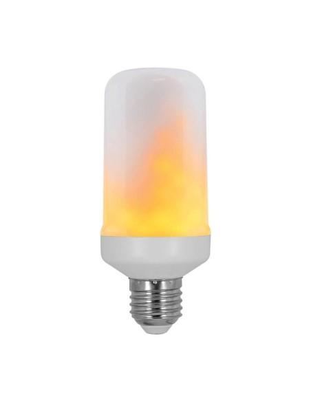 LED лампа PLAM LED- 6.5W- 130LM- E27- 1300-1700K VIVALUX - 2
