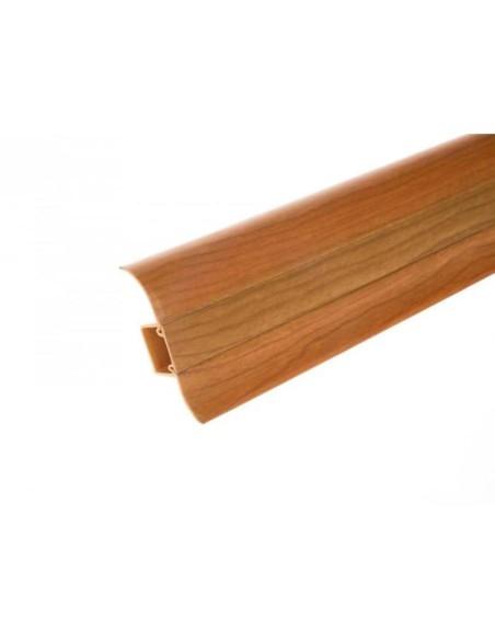 PVC перваз с кабел канал Salag SG56/06 Череша SALAG - 1