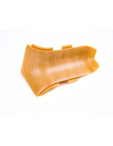 Вътрешен ъгъл за PVC перваз Salag SG56/02 Бук SALAG - 1