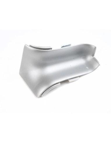 Вътрешен ъгъл за PVC перваз Salag SG56/41 сребърен SALAG - 1