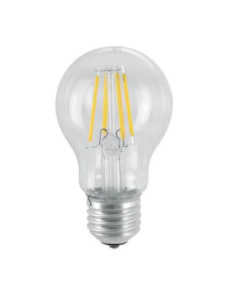 LED филамент лампа FLICK LED- AF60- 8W- 806LM- E27- 3000K VIVALUX - 1