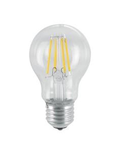 LED филамент лампа FLICK LED- AF60- 6W- 630LM- E27- 3000K VIVALUX - 2