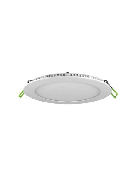 LED панел ESTE LED - 12W - 850LM - БЯЛ - 4000К VIVALUX - 1