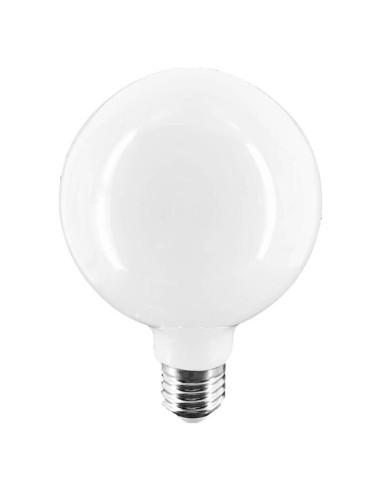 LED филамент лампа FLICK OPAL LED- GFO125- 10.6W- 1300LM- E27- 4000K VIVALUX - 1