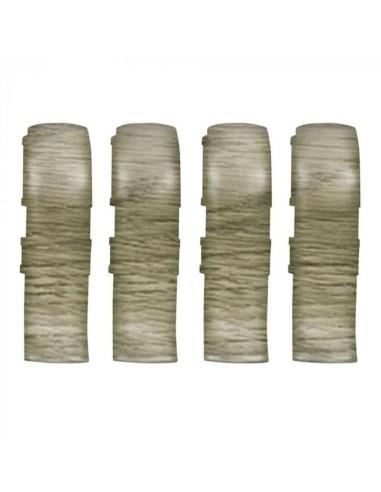 Преходник за PVC перваз Salag SG56/B3 - Пустинен дъб SALAG - 1