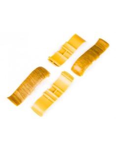 Преходник за PVC перваз SG56/56 - Винен дъб SALAG - 1