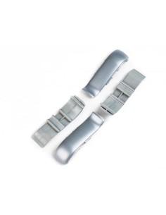 Преходник за PVC перваз Salag SG56/41 сребърен SALAG - 1