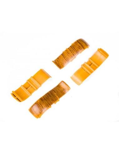Преходник за PVC перваз Salag SG56/10 - орех SALAG - 1