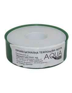 Тефлонова лента aqua19мм*15м*0.2мм ДРУГИ - 1