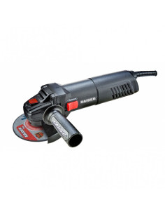 Ъглошлайф RAIDER RDP-AG43 910W, 125мм RAIDER - 1