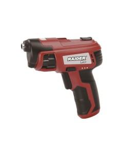 Отвертка акумулаторна револверна Raider RDP-CSCL02 RAIDER - 1