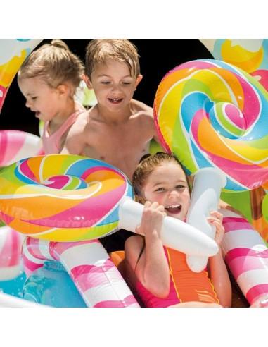 Детски басейн Intex Candy Zone Play Center INTEXT - 1