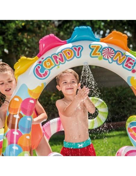 Детски басейн Intex Candy Zone Play Center INTEXT - 3