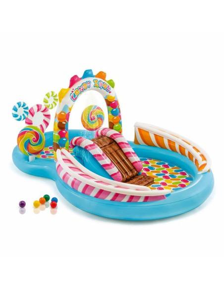 Детски басейн Intex Candy Zone Play Center INTEXT - 5