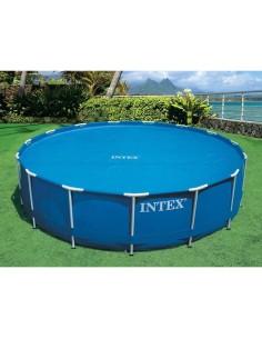 Соларно покривало за басейн INTEX Easy Set, Frame Pools, 305 см INTEXT - 1