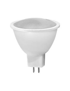 LED лампа XARD LED- JCDR- 5W- 350LM- 230V- G5.3- 4000K VIVALUX - 1