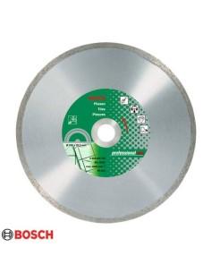 Диск диамантен за рязане на керамика Bosch FPE ECO 230x22.23mm BOSCH - 1