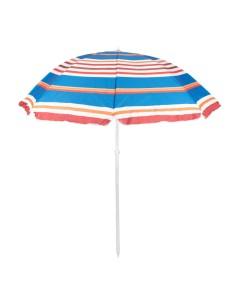 Плажен чадър с отдушник - ø175 cм ДРУГИ - 1
