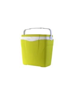 """Хладилна чанта """"Антарктика""""- 32 л, зелена ДРУГИ - 1"""