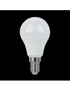 LED лампа GLOBE G45 8W E14...