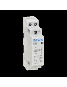 Модулен контактор K20 20A...