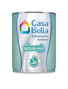 Емайллак гланц Casa Bella...