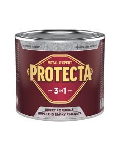 Грунд - PROTECTA 3 в 1 -...