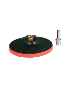 Универсален диск Velcro Ø125мм