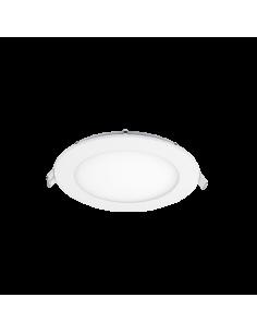 LED панел кръгъл вграден...