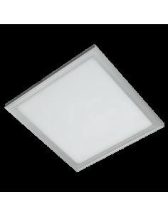 LED панел квадрат 48W бял...