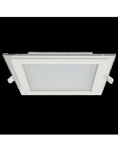 LED панел квадрат със...