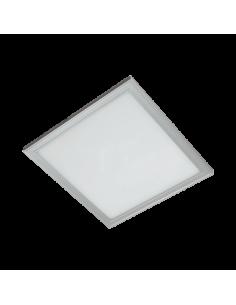 LED панел квадрат 24W бял...