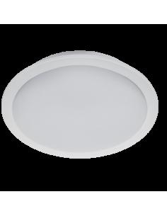LED панел кръгъл 10W 4000K...