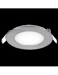 LED панел кръгъл 8W 3000K...