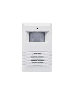 Безжична аларма с датчик за...