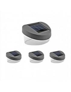 LED соларен аплик 0.14W...