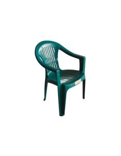 Пластмасов стол Bahar, зелен