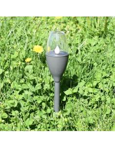 Соларна лампа за градина...