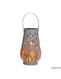 LED соларен фенер RATAN...