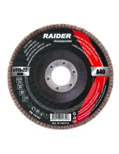 Ламелен диск 115 мм А-60 -...