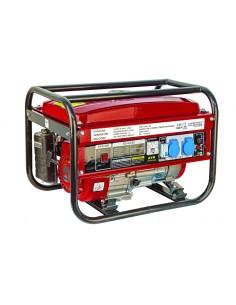 Бензинов генератор за ток...