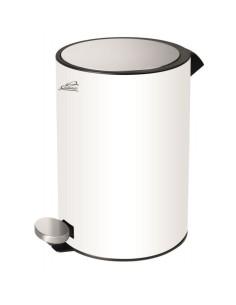 Тоалетно кошче - 5 л - бяло