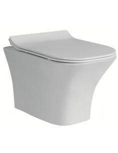 Тоалетна чиния Балта 3435