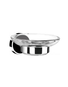 Стъклена сапунерка Елла-3459В