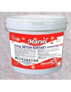 Грунд - бетон контакт -...